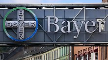 Der Börsen-Tag: Monsanto-Verzögerung lässt Bayer steigen
