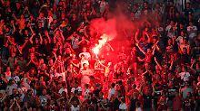 Tradition für die Königsklasse: Neapel und Sevilla stürmen in Gruppenphase