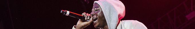 Der Tag: 08:30 US-Rapper verzichtet auf Sofi-Brille - Konzerte abgesagt