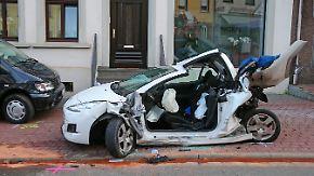 Das war der Morgen bei n-tv: Frau stirbt bei Unfall-Drama im Saarland