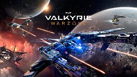 "So sieht ""EVE: Valkyrie Warzone"" aus."