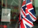 """""""Brexodus"""": EU-Ausländer verlassen Großbritannien"""