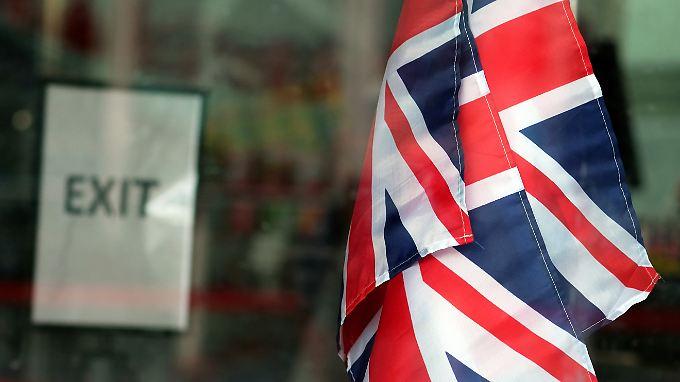 Der bevorstehende Brexit treibt viele EU-Ausländer aus dem Vereinigten Königreich.