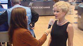 """Sandra Navidi, BeyondGlobal: """"Zentralbanken sollten sich koordinieren"""""""
