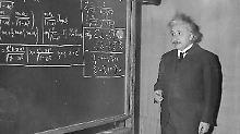 """Einstein-Brief versteigert: """"Gebe keinen Pfifferling für Europas Zukunft"""""""