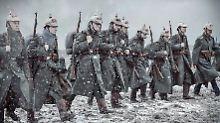 """""""Generation der Verdammten"""": Der Erste Weltkrieg - wie er wirklich war"""