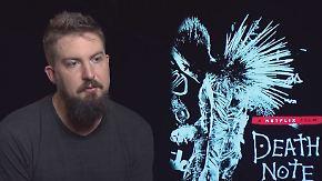 """""""Death Note""""-Regisseur im Interview: """"Bezugspunkt waren immer die Final Destination-Filme"""""""