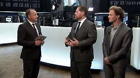 n-tv Zertifikate Talk: Die Angst des Börsianers vor dem September