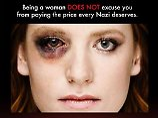 Fotos von geschlagenen Frauen: Twitter-Account diskrediert Linksextreme