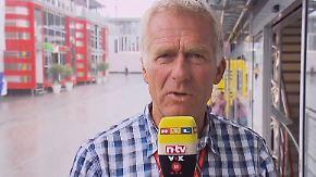 """Christian Danner zur Formel 1 in Spa: """"Herrlicher Kampf zwischen Vettel und Hamilton"""""""