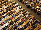 München ist Spitzentreiter: Wie Mietkosten Studenten unter Druck setzen