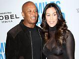 Skurriles Urteil in Südkorea: Dr. Dre und Ex-First-Lady heiraten nicht