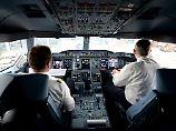 Gefahr in der Luft: Laserpointer blenden Piloten 65 Mal