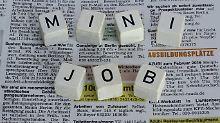 """""""Brutto ist wie Netto"""": Millionen Arbeitnehmer gehen Nebenjob nach"""