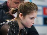 Karriereende mit 19 Jahren: Magersucht stoppt Eiskunstlauf-Wunderkind