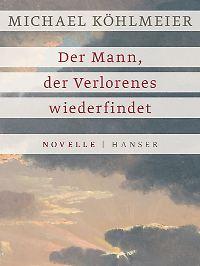 Die Novelle ist bei Hanser erschienen, hat 160 Seiten und kostet 20 Euro.