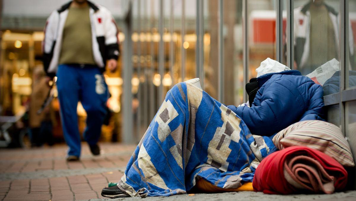 Mehr Armut, mehr Nebenjobs
