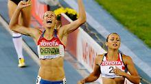 """""""Testsystem in die Tonne treten"""": Dopingstudie schreckt Leichtathletik auf"""