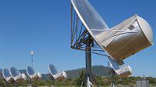Himmels-Archäologie: Astronomen spüren Sternexplosion auf