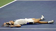 """""""War ziemlich katastrophal"""": Ratloser Zverev fliegt bei US Open raus"""