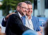 """SPD kann Kanzler nicht stellen"": Gabriel verliert den Glauben an den Sieg"