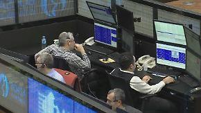 Nichts für Börsenneulinge: Anleger brauchen für türkischen Aktienmarkt starke Nerven