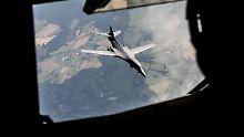 Mehr Geld fürs US-Militär: Senat bewilligt 700-Milliarden-Budget