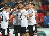 DFB-Team siegt in Tschechien: Hummels' Maßarbeit rettet Löw-Experiment