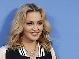 """Umzug nach Lissabon: Madonna gibt die """"Soccer Mom"""""""