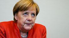 """""""Eine schwierige Gratwanderung"""": Merkel will weiter mit Türkei sprechen"""