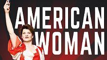 """Heimat lost, Zuhause found: """"American Woman"""" Gayle Tufts wird deutsch"""