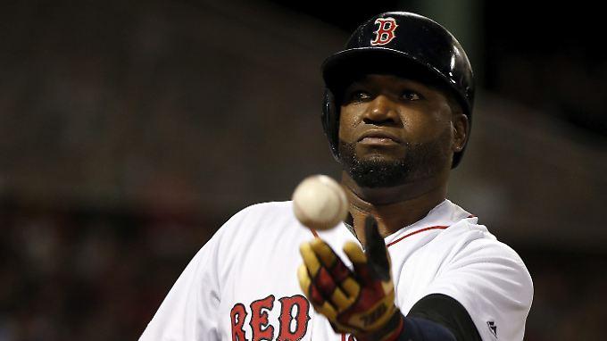 Sieg mit jedem Mittel: Boston Red Sox sollen Gegner via Smart-Watch ausspioniert haben.