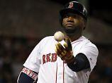 Per Smart-Watch zum Skandal: Spionierten Boston Red Sox Gegner aus?