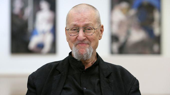 Arno Rink (1940-2017)
