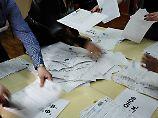 Erfrischungsgeld winkt: Zum Wahlhelfer verdonnert?