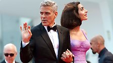Die Brüste von Venedig: So schön sind die Filmfestspiele