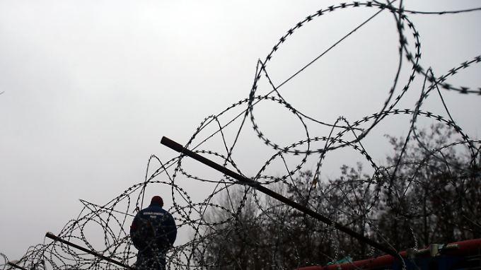 Ungarn setzt auf Abschottung - auch gegen die EU.