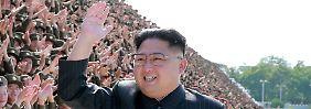Exit-Strategie eines Diktators: Kim ist bestens gerüstet
