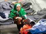 Ältester Flüchtling der Welt: 106-Jährige soll abgeschoben werden