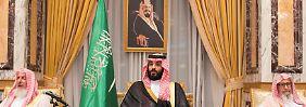 Wollen Saudis mit Iran sprechen?: Das steckt hinter den Annäherungsgerüchten