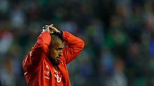 Der Sport-Tag: Vidal hat bald genug von Chiles Nationalteam