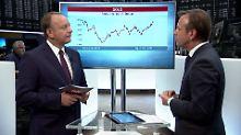 Der Börsen-Tag: Ist der Goldpreis nicht mehr zu stoppen?