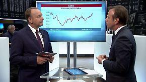 n-tv Zertifikate: Ist der Goldpreis nicht mehr zu stoppen?