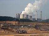 CO2-Ausstoß sinkt nicht mehr: Deutschlands Klimaziele sind in Gefahr