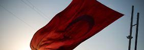 Vorwurf des Terrorismus: Deutsche steht in Türkei vor Gericht