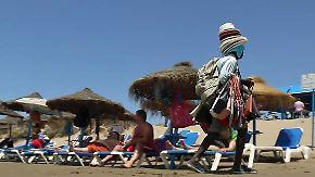 Mafiöses Millionengeschäft: Gefälschte Luxustaschen überschwemmen Urlaubsorte