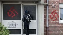 Hohe Dunkelziffer befürchtet: Mehr antisemitische Vorfälle registriert