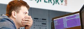 Manipulierter Antivirus-Schutz?: Best Buy misstraut russischer Software