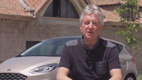 Bestseller komplett überarbeitet: Fast alles neu beim Ford Fiesta