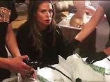 Frosch, Hulk oder doch Werwolf?: Heidi Klum stellt Halloween-Rätsel